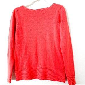 NWT Hekla & Co. Merino Wool Sweater